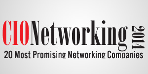 20 Most Promising Networking Companies - 2014