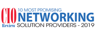 Top 10 Networking Solution Companies - 2019