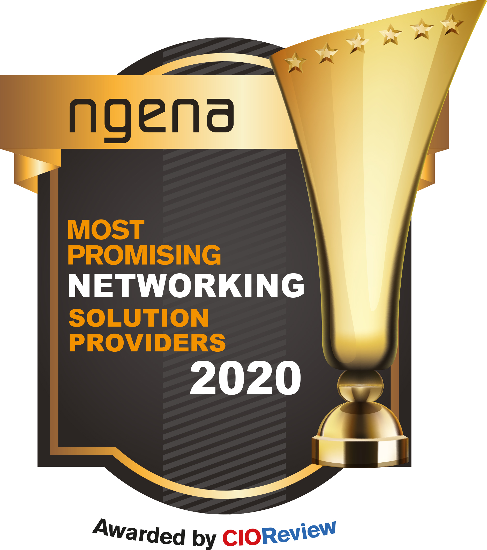 Top 10 Networking Solution Companies - 2020